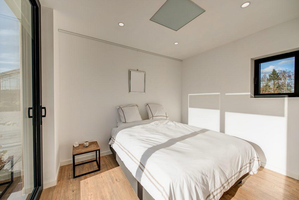 Tymber Rodenburg slaapkamer